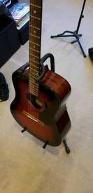 Fender Acoustic CD 60 Guitar