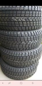 Winter tires NEW Firemax   235/60r18