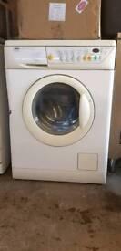 Zanusi Washer/dryer