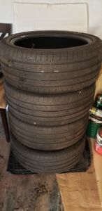 225/45R18 All-Season  Tires (Set of 4)