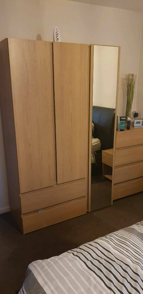 Bedroom Furniture Birchwood