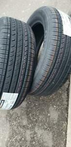 BRAND NEW WITH LABELS HIGH PERFORMANCE  H  RATED     HANKOOK  205  /  55 /  16   ALLSEASON  TIRE SET OF TWO