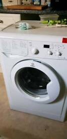 Washing machine - scrap or spares