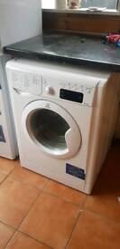 Indesit IWE91480 washing machine