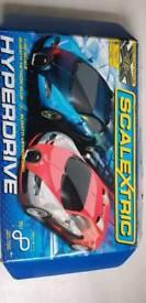 Electric hyperdrive 1.32 bugatti