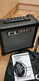 Roland Cube GX10 guitar amplifier