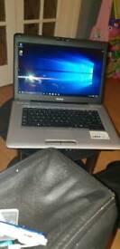 Toshiba satellite pro L450 15.6 laptop