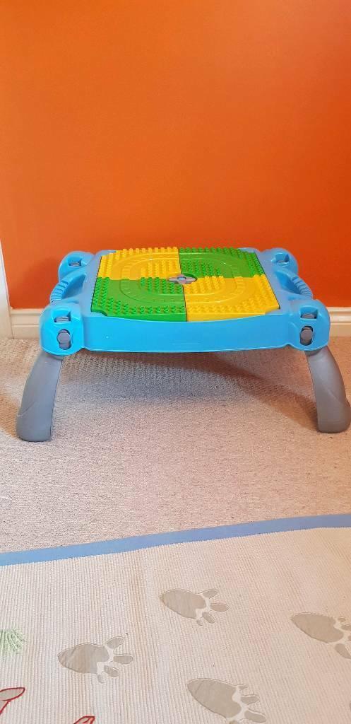 Lego Duplo Table In Birchgrove Swansea Gumtree