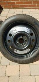 Spare wheel for sale