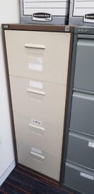 Filing Cabinets - Collection Only