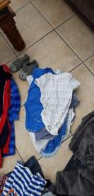 Bundle Boys Clothes 18-24 months