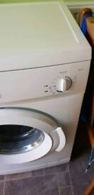 White knight washer