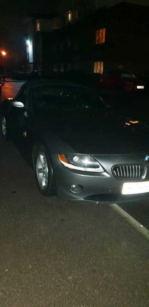 BMW Z4 for sale | in Milton Keynes, Buckinghamshire | Gumtree