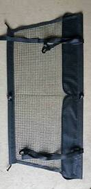 Volvo safety net in good condition