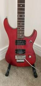 Washburn N2 Guitar
