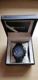 Barkers Of Kensington Mega Sport Watch