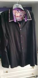 Joe Brown men's shirt
