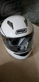 Box sz-1 flip front helmet