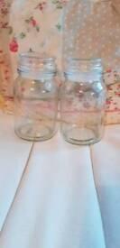 Sweet jars x10