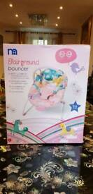 Baby Bouncer (mothercare)