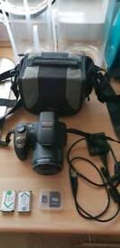 Sony DSC-H400 Camera
