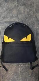 Designer rucksacks
