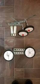 Baby bicycle wheels