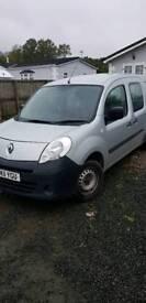 Renault kangoo maxl