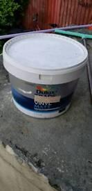 Dulux trade paint for sale 10 L.