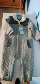 TED BAKER Baby 12-16month jumpsuit