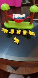 Balancing pikachu Game Japan exclusive (import)
