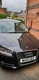 Audi 2010. 2.0tdi se