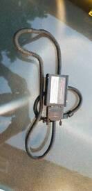 Ford Mondeo 2.2 CDTI Tuning box CRDT2 from TDI-tuning