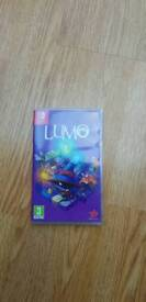Lumo for Nintendo switch