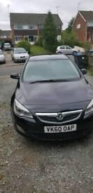 Vauxhall Astra (Diesel) excellent condition