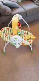 Mothercare swing seat