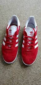 Adidas Trainers Size 9.