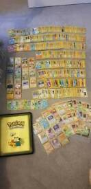 1999 pokemon cards over 1000