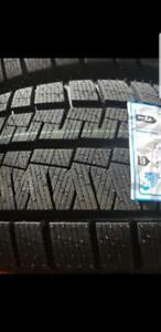 Winter tires  icemax   245/45r18  new