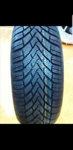 Haida winter tires new   215/65r16   special