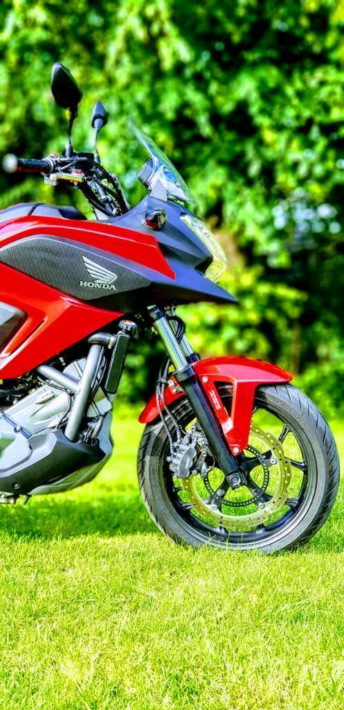 Honda NC700X ABS | in Salford, Manchester | Gumtree