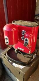 KitchenAid 5KES2102 Artisan Espresso Coffee Machine SPARES REPAIRS