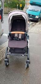 Silvercross Wayferer Pushchair in a hurry to sell