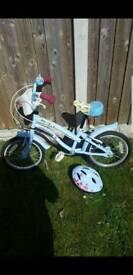 Girls cherrylane bike