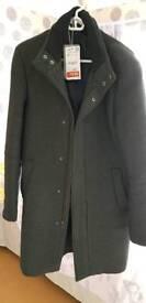 Zara Coat New