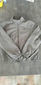 Lyle and scott jacket large never worn