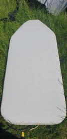 Dinghy tender sib inflatable floor air deck