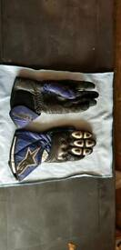 Alpinestar sp2 gloves
