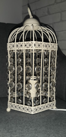 LAST CHANCE! Pair of vintage table lamps