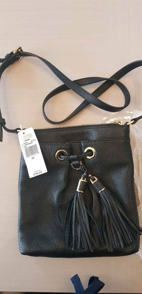 214a5fbd2dd3 Michael Kors Camden Crossbody Bag BNWT